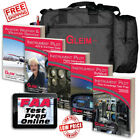 Gleim Instrument Pilot Kit [GLEIM KIT IP] FREE SHIPPING *Online Test Prep*