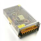 Universal 12V/DC 15A  Switching Power Supply Metal Power Drive For LED Strip