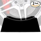 Adjustable Tire Display Stand 2 Pack Makes a Great Car Enthusiast Gift Idea for