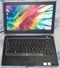 """Item 831 Dell Latitude E6320  13.3"""" Laptop 2520M Core i5 2.50Ghz 6Gb SSD Webcam"""