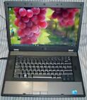 Item 914 Dell Latitude E5510 Laptop  Core i5 2.40Ghz 4Gb 250Gb Win10 Webcam BT