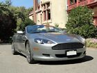 2006 Aston Martin DB9 Volante tunning! 2006 ASTON MARTIN DB9 Volante Convertible Silver/Black 12 Cyl by OWNER