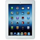 Apple iPad 3rd Gen. 64GB, Wi-Fi + Cellular (Unlocked), A1403, 9.7in - White