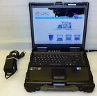 Getac B300-X Rugged Intel Core i7 2.0GHz 4GB RAM touch screen Laptop
