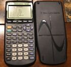 Texas Instruments TI-83 Plus Graphing Calculator TI83 plus Gently Used