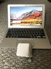 "Apple MacBook Air 11.6"" 4GB DDR3 1.6 Ghz i5 (2015) - GREAT CONDITION"