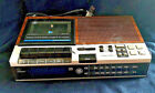 GE FM/AM Cassette Recorder Dual Alarm Clock For Parts Only