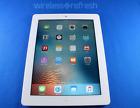 Apple iPad 2 32GB, Wi-Fi + Cellular (Verizon), 9.7in - White - Bad Mic