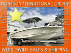 2012 Boston Whaler 220 Outrage T-150 FourStroke Dry-Stored T-top Loaded