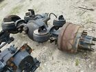 1999 KENWORTH T600 AXLE ASSEMBLY DIFFERENTAL BEAM(REAR) No 319402 RT 3.90 DS404