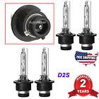 D2S/D2R HID Xenon Headlight Bulbs Conversion Kit 35W For Mazda/Nissan/BMW/Volvo