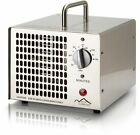 New Comfort Commercial-Grade Stainless Steel 5000mg O3 Ozone Generator Air