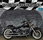2015 Softail Deluxe 2015 Harley-Davidson Softail Deluxe