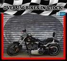 2014 Breakout -- 2014 Harley-Davidson Breakout