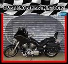 VTX -- 2002 Honda VTX1800C