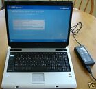 "15.4""Toshiba Satellite A105S4334 Windows7H 32bit 2GB /160GB HDD 1.66ghz Wi-fi"