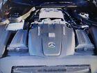 2016 Mercedes-Benz Amg Gts Engine