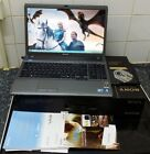 SONY VAIO VPCF13M8E (1TB HDD, 8GB RAM, WIN 7, Core i7 +8Cores) LAPTOP WITH BOX
