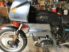 1977 BMW R100RS  BMW R100RS MOTORCYCLE