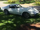 1972 Chevrolet Corvette Coupe 1972 Chevy Corvette Stingray Coupe NCRS Top Flight, matching numbers, 68k miles