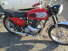 1960 Other Makes G12  Matchless