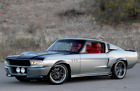 1967 Ford Mustang Fastback 1967 Ford Mustang Custom Fastback Eleanor Shelby GT500