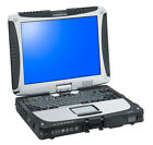 Panasonic Toughbook CF-19 MK7,i5-3340/2.7GHz/8G/*NEW 256SSD*WIN 8*Dual Touch,CAM