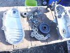 85-89 Yamaha Phazer snow parts:  COMPLETE CHAINCASE w INARDS