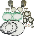 WSM Platinum Series Top End Kit (584cc) - 0.25mm Oversize to 76.25mm Bore