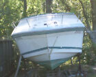 WELLCRAFT 233 CUDDY ECLIPSE BOAT 1993