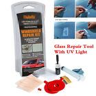 Car Window Repair Windscreen Glass Renwal Tools Windshield Scratch Crack Restore