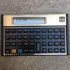 Business Calculator Hewlett Packard HP 12C vtg financial