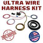 USA Wire Harness 1964 - 1967 Chevrolet Chevelle Wire Harness Fuse Block Kit