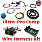 1948 - 1956 F1 or F100 Ford Truck Ultra Pro Wire Harness System 12 Fuse