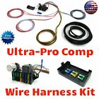 1971 - 1977 Chevy Vega Ultra Pro Wire Harness System 12 Fuse coded retro fit