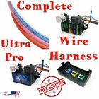 1955 - 1969 Ford fairlane Ultra Pro Wire Harness System 12 Fuse long update
