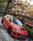 2013 Mazda Mazda3 Mazdaspeed Hatchback 4-Door 2013 Mazda Speed3 Tech Package Fully Loaded!! Fresh Build! Low Miles!