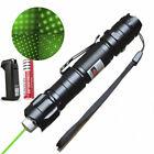 Powerful Green Laser Pointer Lights Pen Lazer Beam Professional 1mw 532nm 8000M