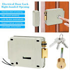 Electric Lock Video Doorbell Intercom Access Control home Security System+Key