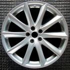 Wheel Rim Jaguar XJ 19 2010-2017 C2D4500 Painted OEM Factory OE 59870