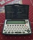 FRANKLIN MWD-460A MERRIAM-WEBSTER'S INTERMEDIATE DICTIONARY THESAURUS