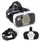 VR SHINECON 3D Virtual Reality VR Glasses for 4.0 - 5.7 inch Smartphones Mobile