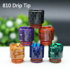SMOK Epoxy Resin Cobra Snake 810 Drip Tip for TFV12 Prince TFV8 Big Baby
