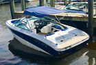 Sea Ray 210 Sundeck *LOW RESERVE*