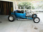 1923 Other Makes T Bucket Roadster  23 Ford T Bucket Roadster
