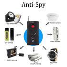 CC308+ Anti-Spy RF Signal Bug Detector Hidden Camera Laser GSM LED Display New