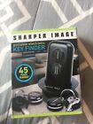 Sharper Image Portable Electronic Key Finder 45 Foot Range BNIB