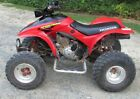 Honda TRX 300 EX 2003 Garage Kept Great FAST 4 Wheeler ATV TRX300EX Sportrax 03