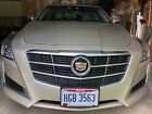 2014 Cadillac CTS  Cadillac CTS 2.0 Turbo, Immaculate, Low Miles - PRICE REDUCED!!!