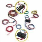 Bullet Fuse Wire Harness for 48-56 F1 F100 Ford Truck Period Correct 12v 60T